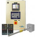 Seria ASCOMB de monitorizare si control pentru sistemele de ardere